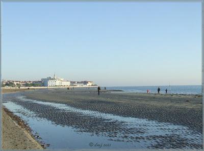 Grado - Friuli Venezia Giulia - spiaggia in inverno