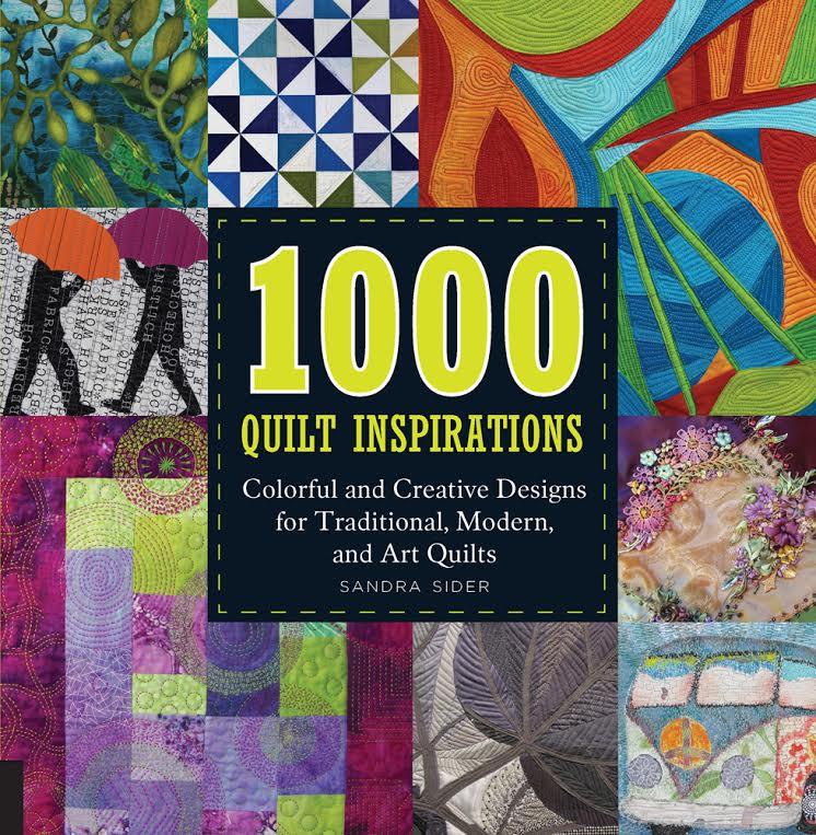 1,000 Quilt Inspirations