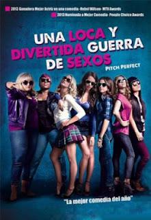 Una Loca y Divertida Guerra de Sexos (2013)