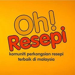 Oh! Resepi