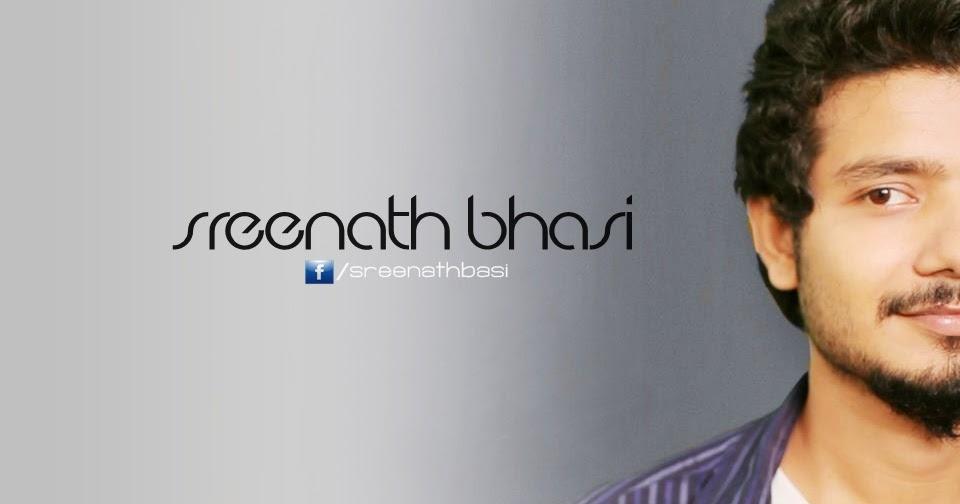 Sreenath Bhasi | Movie Actors Actress Gallery Movie Stills images ...