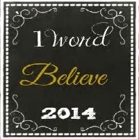 One Word-2014