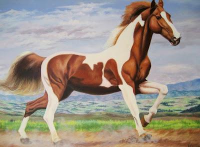 cuadros-con-caballos