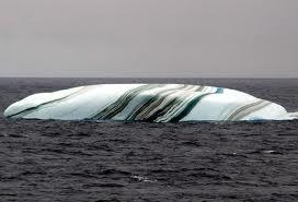 Masa volcánica gigante flota a la deriva en el Oceáno Pacífico. Images+(3)