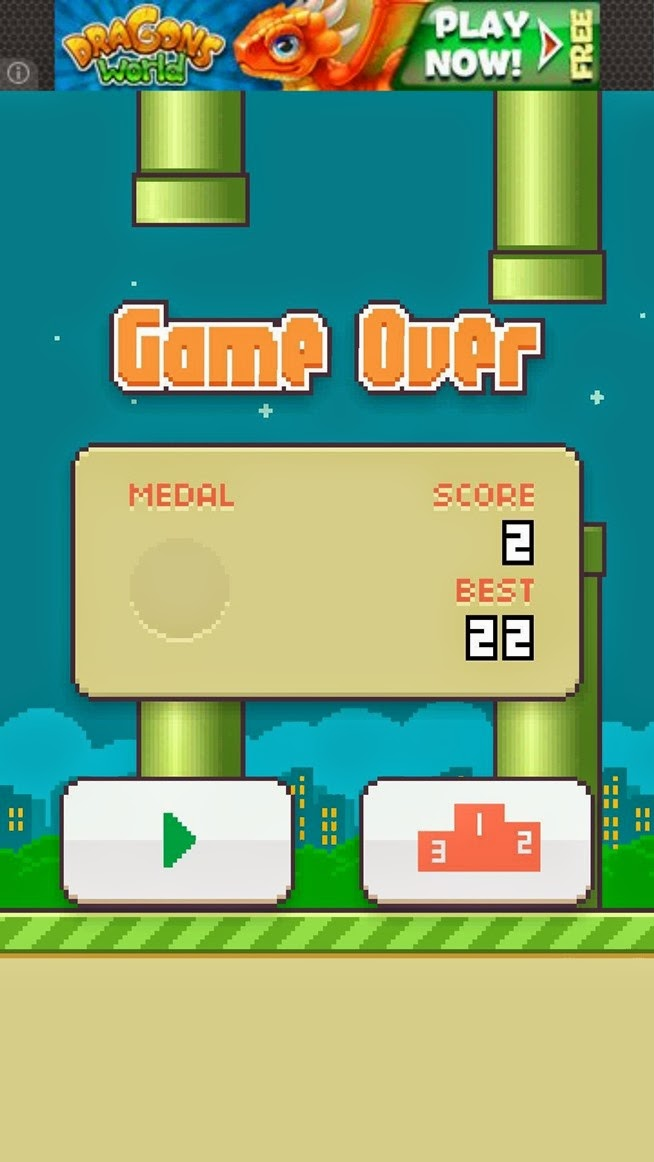 flappy bird for windows