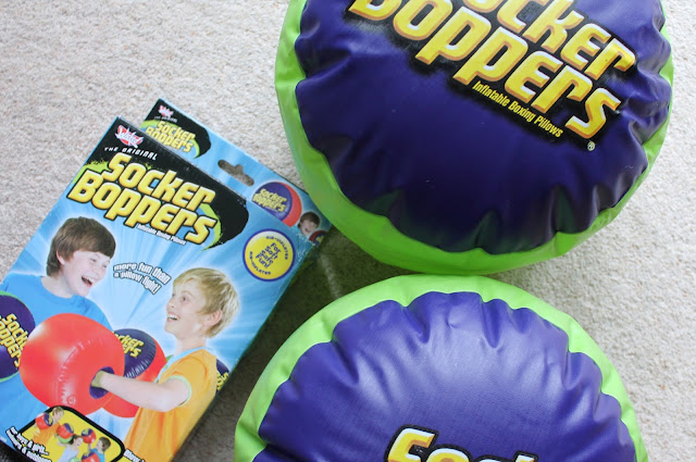 Big Kids Christmas Gift Guide Socker Boppers