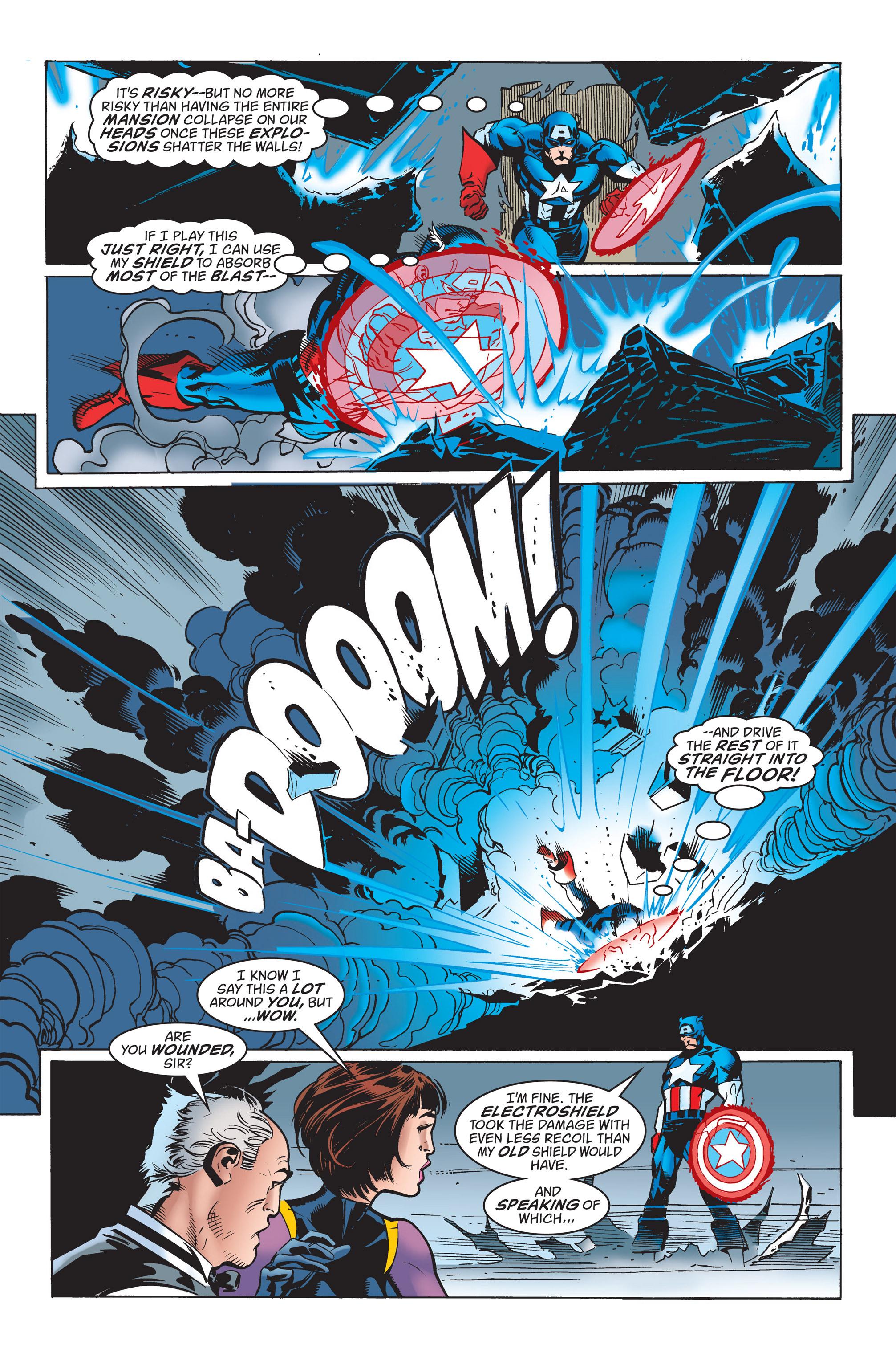 Captain America (1998) Issue #21 #27 - English 11