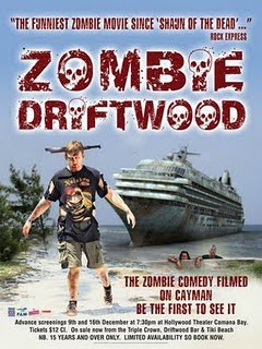 Ver Zombie Driftwood (2010) Online
