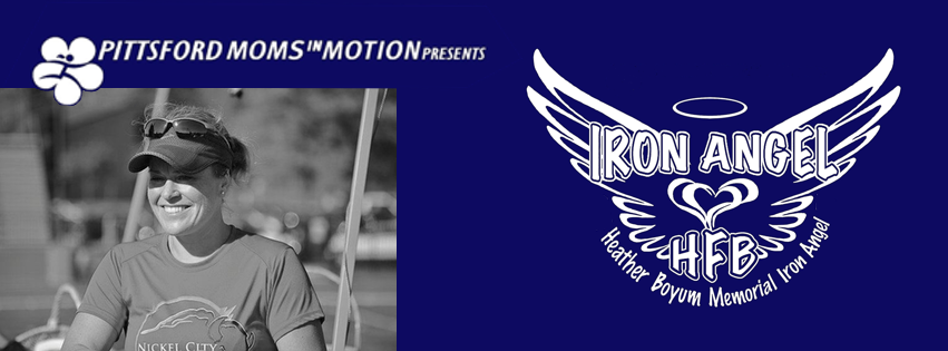 Heather Boyum Memorial Iron Angel 5k
