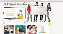 Página web cole