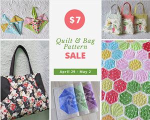 Pattern Sale
