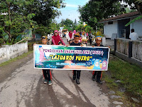Karnaval hari kartini 2013 YPI Baiturrahman Sundul