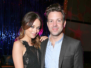 Olivia Wilde likes 'having a real partner' in SNL star Jason Sudeikis