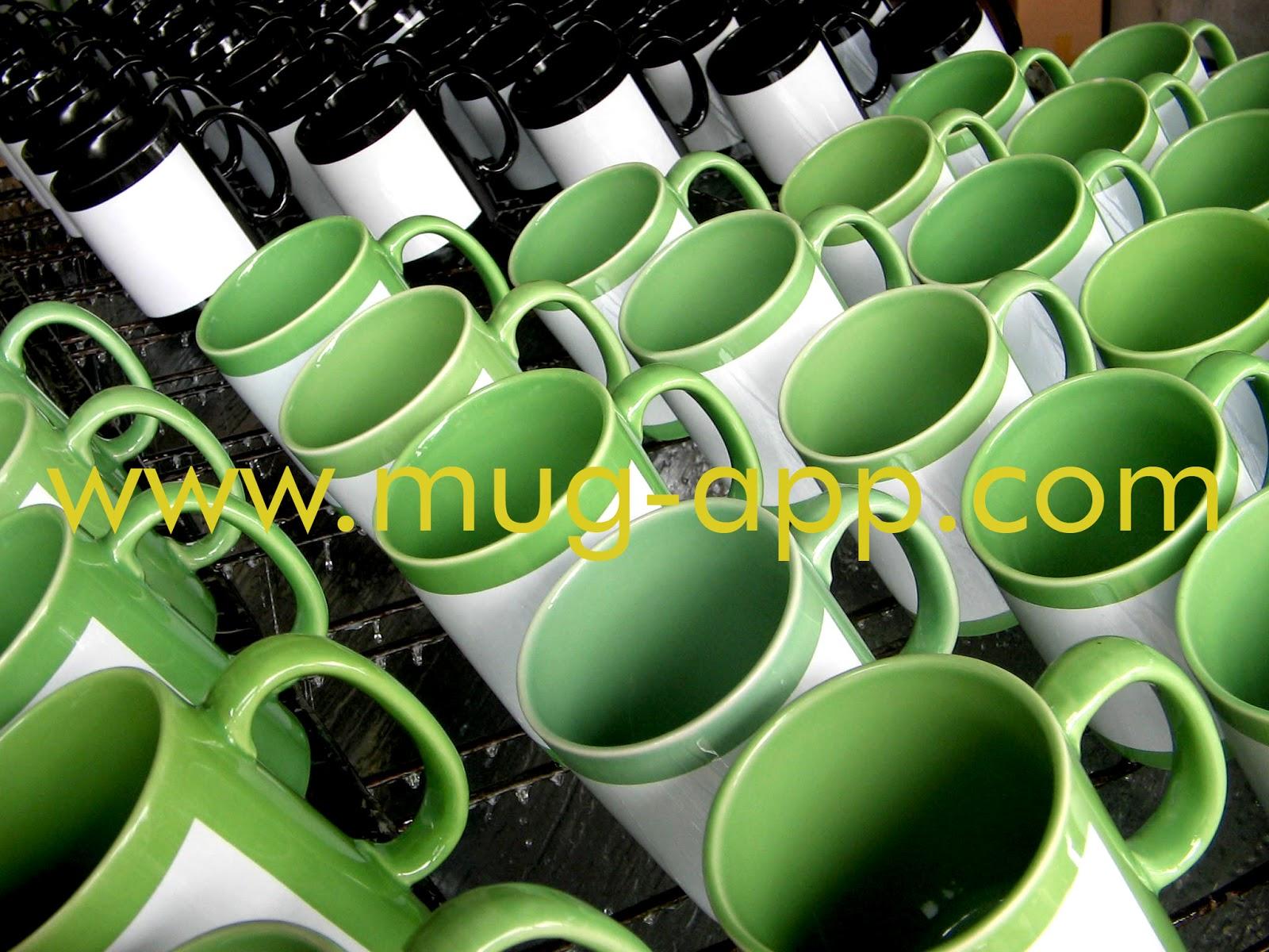 Pabrik Mug