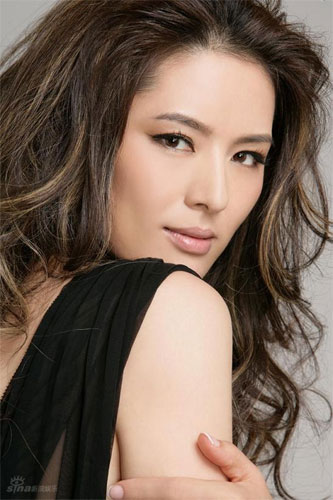 Redefining the Face Of Beauty : TOP CHINESE BEAUTIFUL GAL