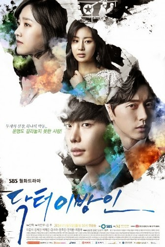 Sinopsis Drama Korea 'Doctor Stranger' Full Episode 1-20