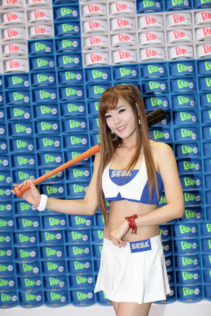 yook ji hye hot and sexy naked pic