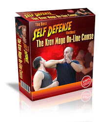 Introducing the Krav Maga on-line course