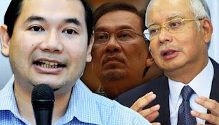 PKR sokong undi tak percaya dengan syarat Anwar dibebaskan