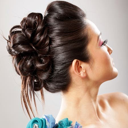 hairstyle for prom tumblr - photo #26