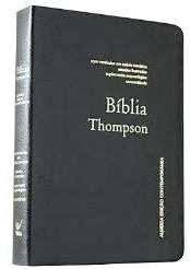 imagem da Bíblia Thompson