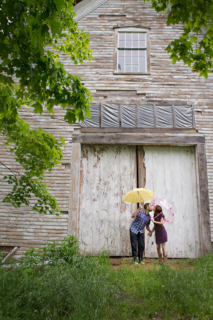 Jaffrey NH Engagement and Wedding Photography