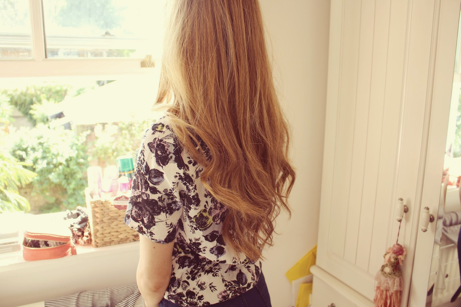 How To Curl Hair Using Bosch KeratinAdvance Straighteners