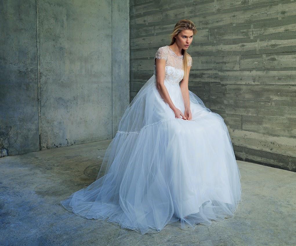 Colección Novias Tot Hom 2015 - Blog de bodas originales para novias ...