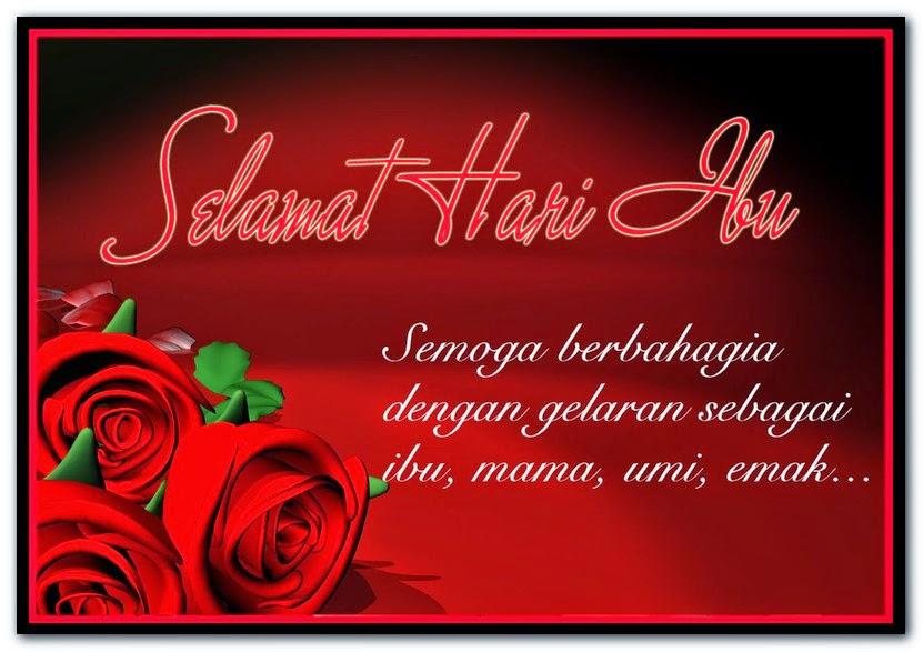 Status Kata Ucapan Selamat Hari Ibu Bahasa Inggris Dan Indonesia
