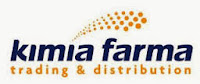 Kimia Farma Trading & Distribution