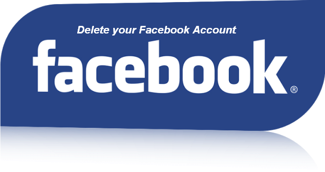 Delete facebook account easy permanently 2015 ccuart Images