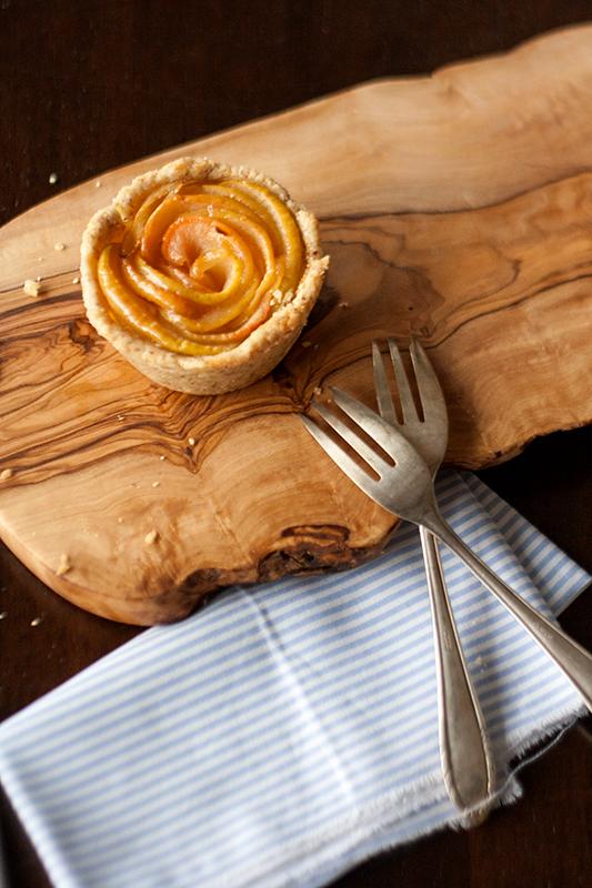 apfel-rosen-muffin