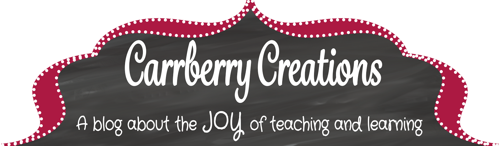 Carrberry Creations