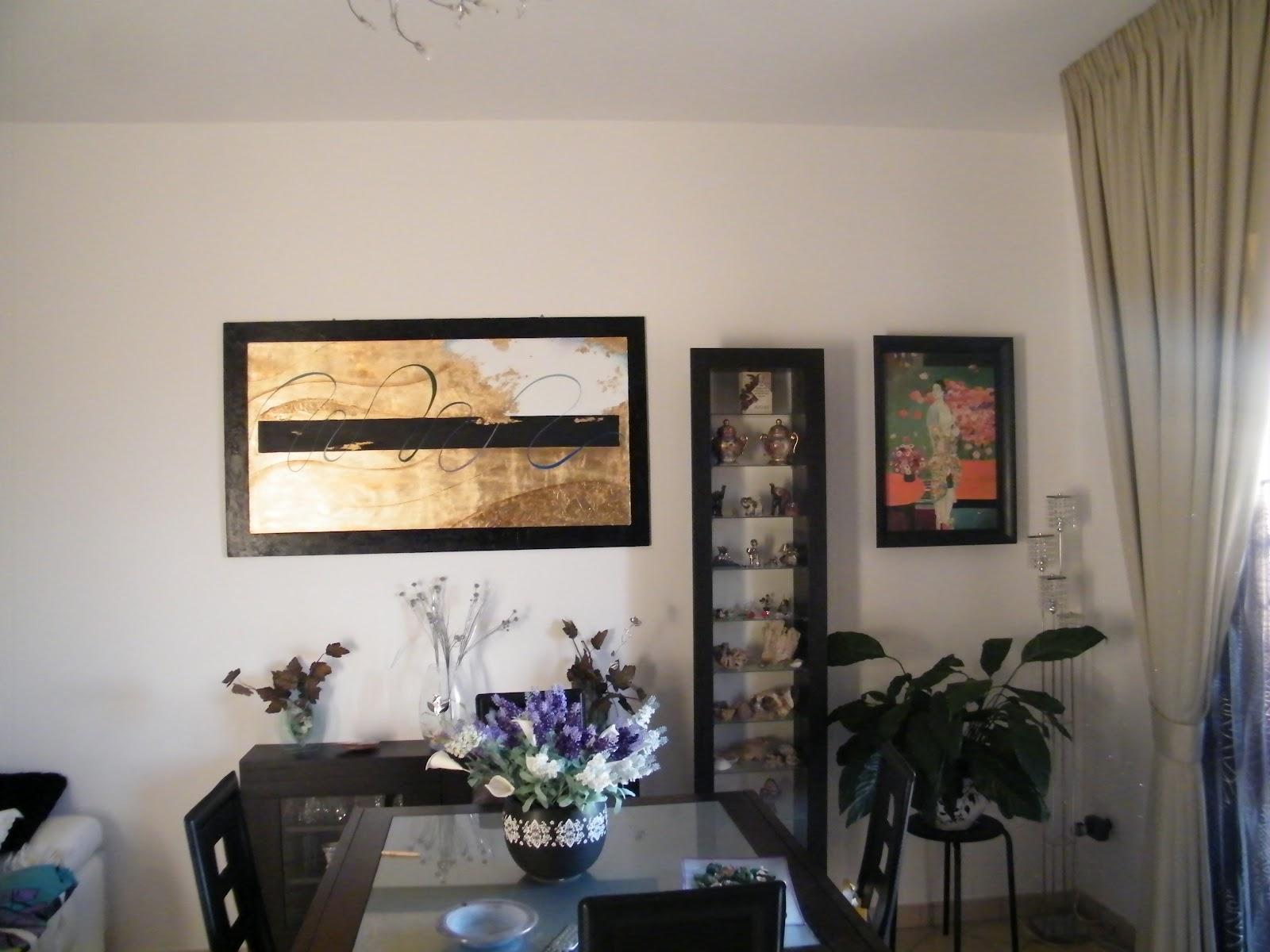 Paoladecoratrice decorazioni d 39 interni ed esterni decorazioni su ed altro quadri - Decorazioni d interni ...