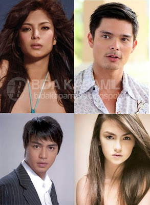 One More Try - Angel, Dingdong, Angelica Zanjoe