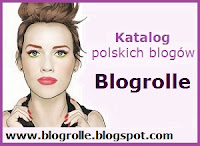KATALOG BLOGROLLE - LISTA BLOGÓW KOSMETYCZNYCH I MODOWYCH