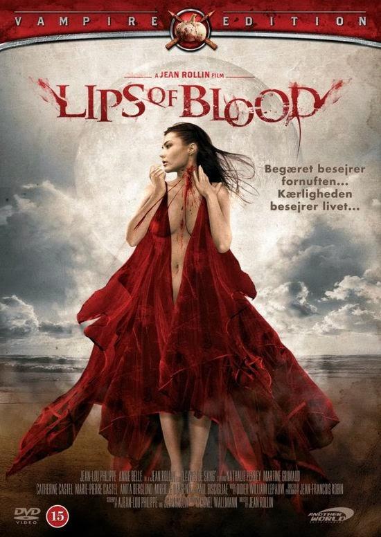 Lips of Blood AKA Lèvres de sang 1974