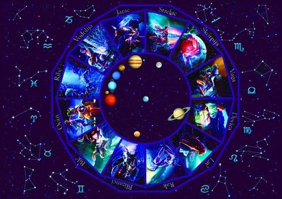 Les énergies cosmiques reçues par la Terre Influence+des+astres+sur+la+terre