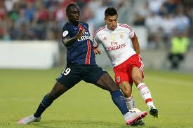 Augustin wants to stay at PSG this season