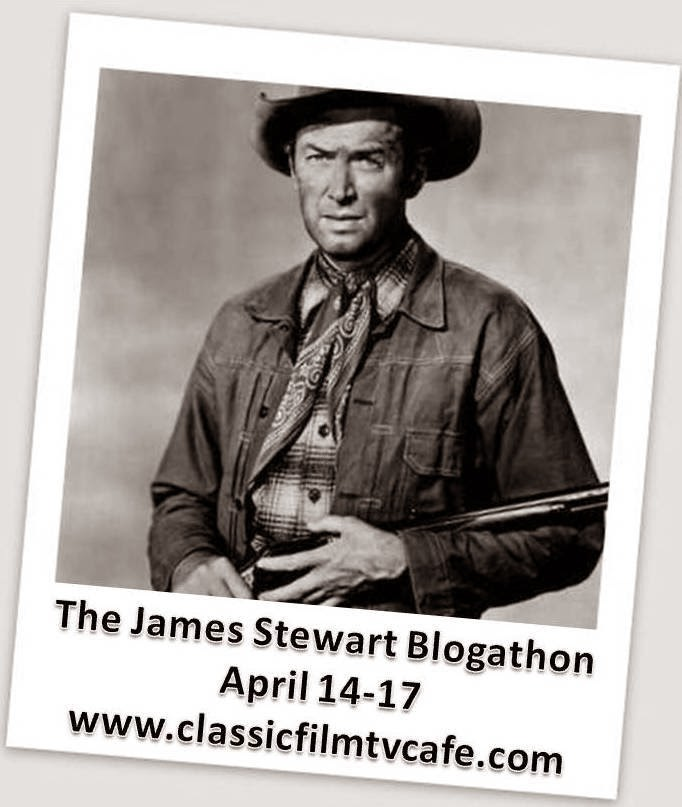 2014 blogathon: Bend of the River