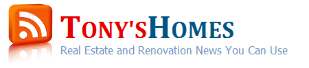 Tony's Homes @ RE/MAX