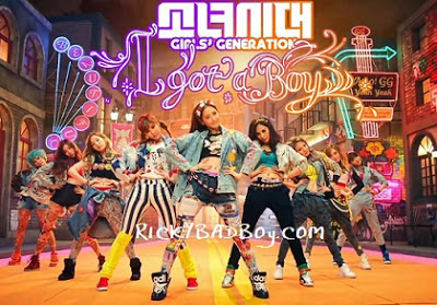 SNSD - I Got A Boy Lyrics - Mp3 Download