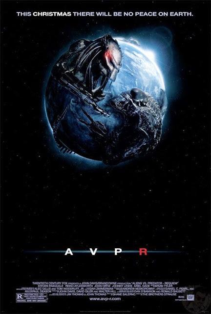 AVPR: Aliens vs Predator Requiem เอเลี่ยนปะทะพรีเดเตอร์ 2 สงครามชิงเจ้ามฤตยู [HD][พากย์ไทย]