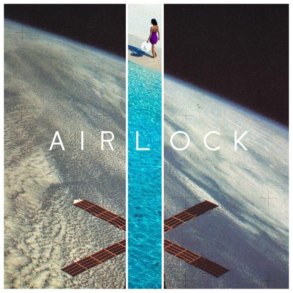 NZCA/LINES - Airlock