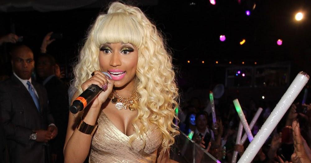 Nicki Minaj Vs Safaree: The sloppiest internet fight
