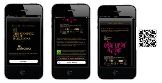 Descárgate la app de TSNB 2012