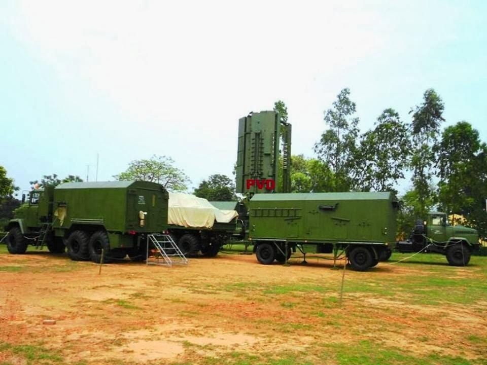 radar - RP Defense