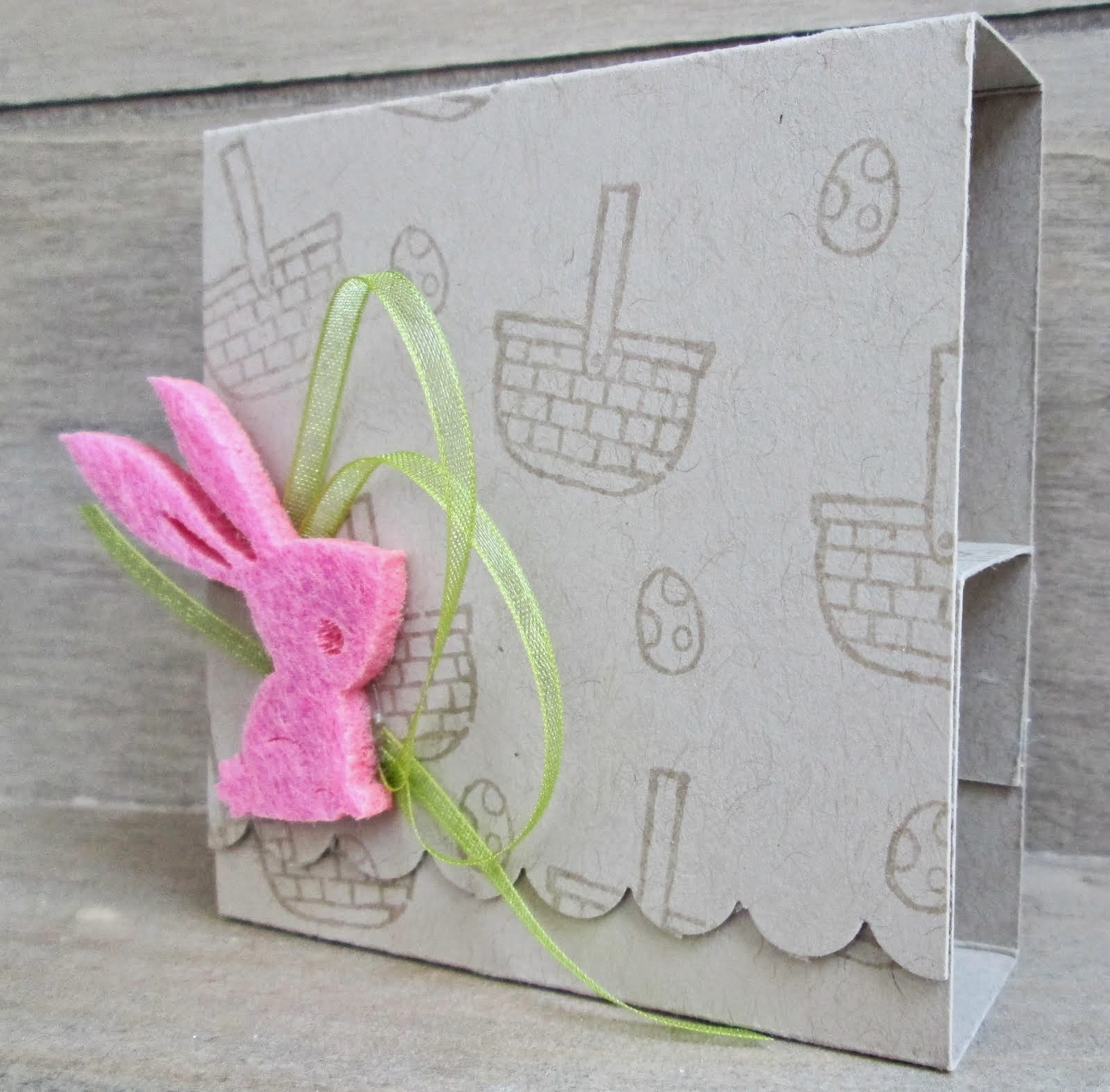 FREE Tic Tac Holder Tutorial, not just for Easter!