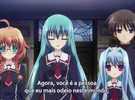C³ -C Cube- Episodio 08