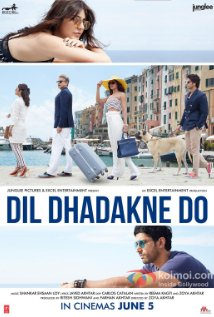 Dil Dhadakne Do Hd Movie 2015 Full Download